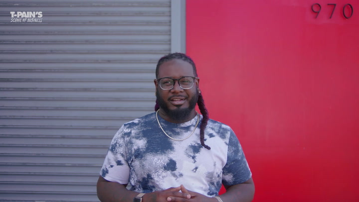 T Pain's School of Business Bloopers: Fomo Bikes