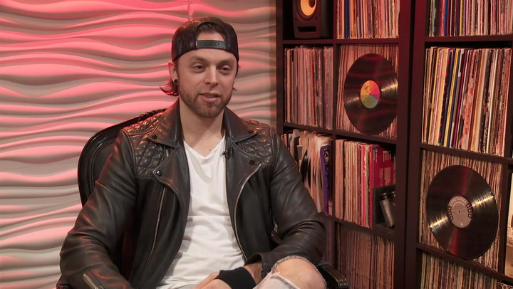 Matthew Tuck Talks About His Favorite Things