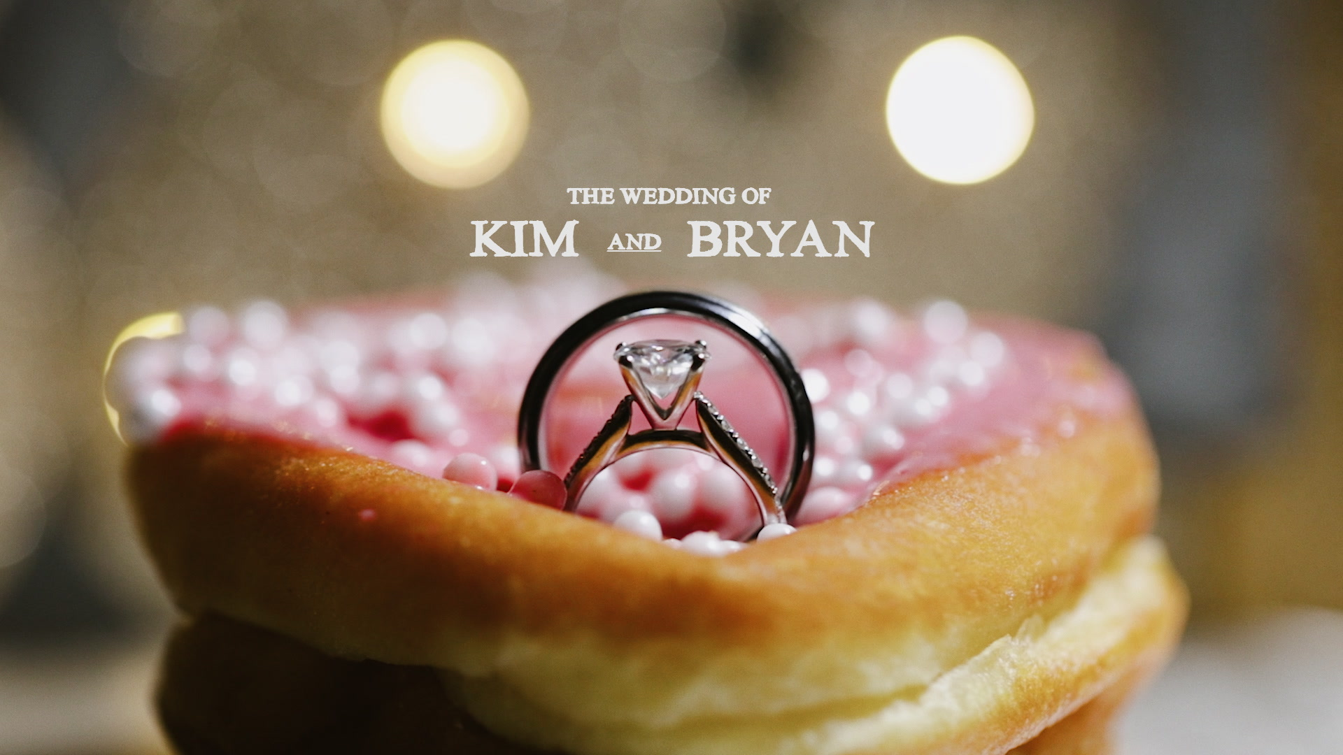 Kim Nguyen + Bryan Tran | Garden Grove, California | Mon Cheri