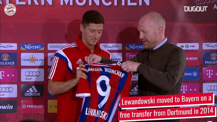 Bayern take on Dortmund in 'Der Klassiker' - Videos