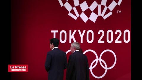 Deportes: Los Juegos Olímpicos de Tokio-2020 son aplazados por el coronavirus