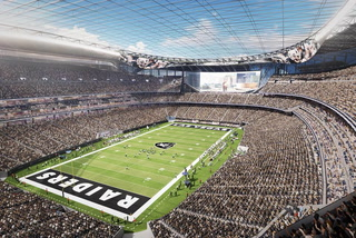 Las Vegas seen as NFL draft site by 2019, Super Bowl in 2024-25