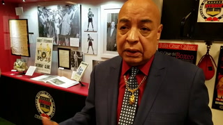 Nevada Boxing Hall of Fame finds permanent home
