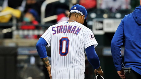 How concerning is the Mets lack of offense as of late? | SportsNite