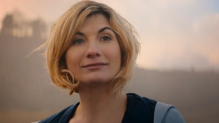 Jodie Whittaker to leave Doctor Who alongside showrunner Chris Chibnall