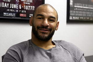 Jay Hieron talks life after MMA fighting and landing acting roles