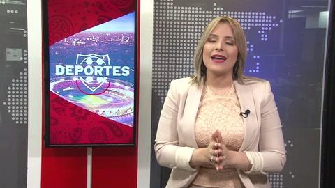Deportes, resumen del 16-7-2018. Cristiano Ronaldo fue presentado por la Juventus