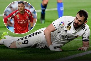 Keylor Navas evita la derrota del Real Madrid ante el Getafe en LaLiga