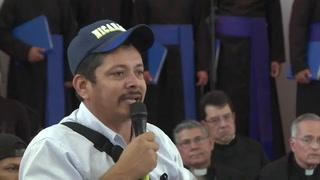 Más de 200 años de prisión a dos líderes opositores en Nicaragua