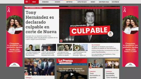 Noticiero LA PRENSA Televisión, edición completa del 18 de octubre del 2019