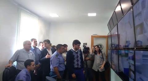 La provincia le reclama a la Nación 200 millones de pesos por los presos federales