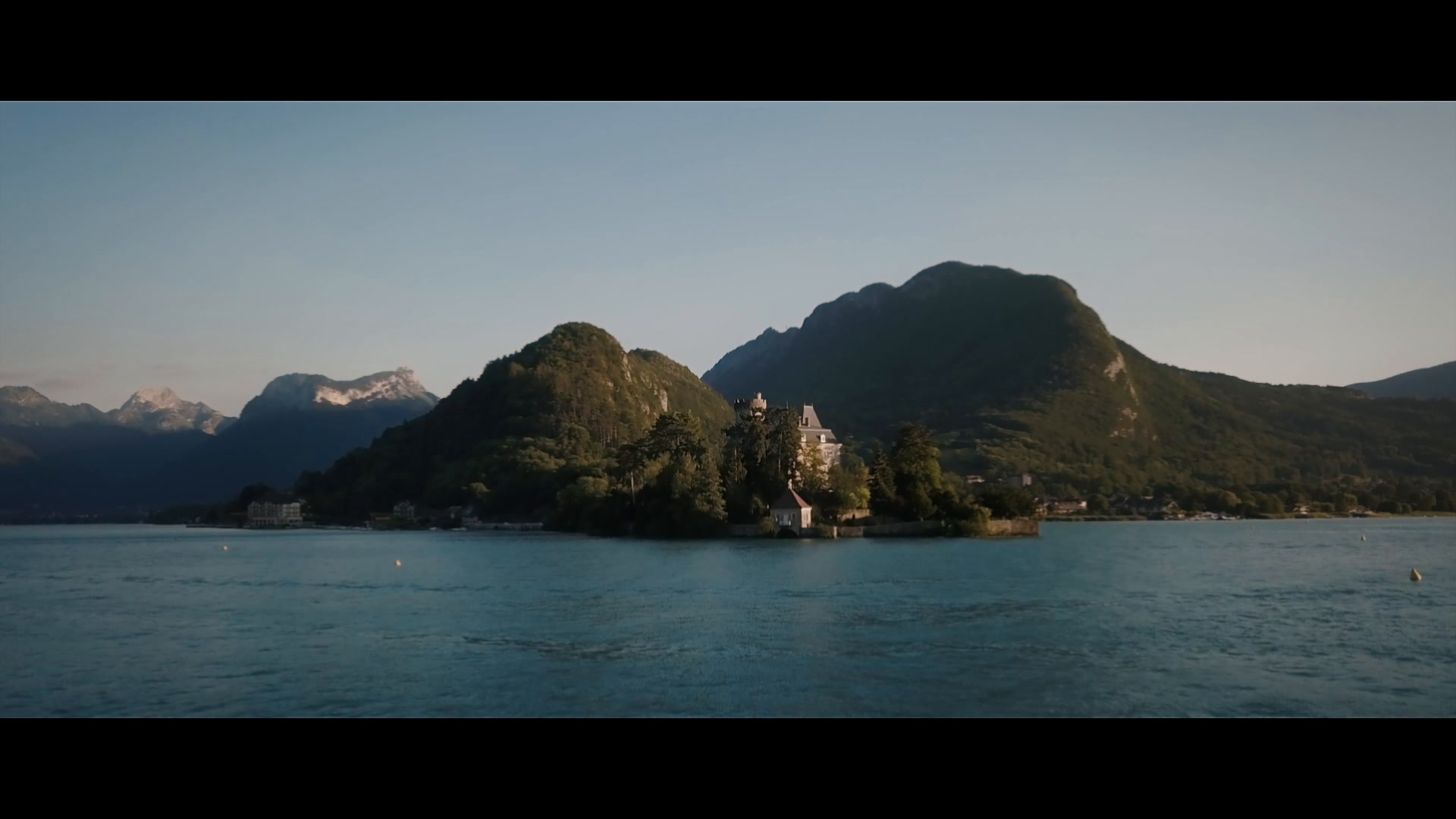 ALEXANDRA + JEREMY | Switzerland, Switzerland | a hotel