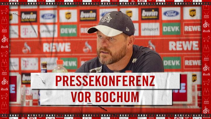 PK vor Bochum