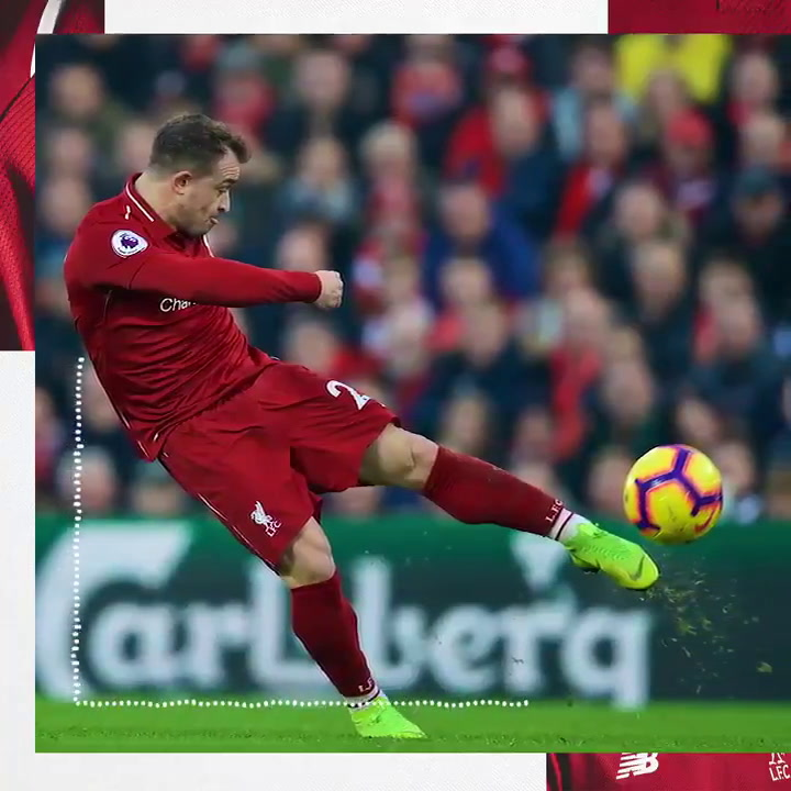 Liverpool's win over Newcastle in 60 seconds