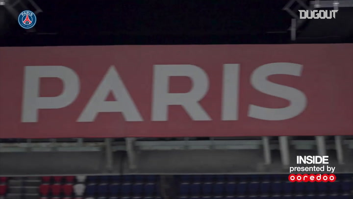 Behind the scenes: PSG spectacular 2-2 draw against Bordeaux