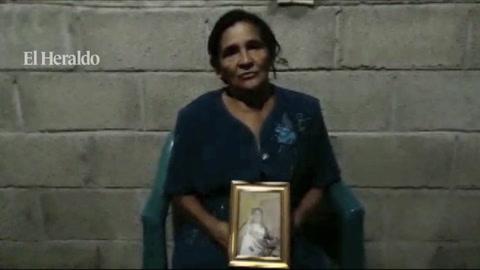 Madre de hondureño que falleció en accidente en Estados Unidos pide ayuda para repatriar el cuerpo de su hijo