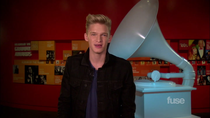 Shows: 100 Most Award-Winning Artists : CODY SIMPSON WED MV PICKS 20-11  Kanye West Good Life
