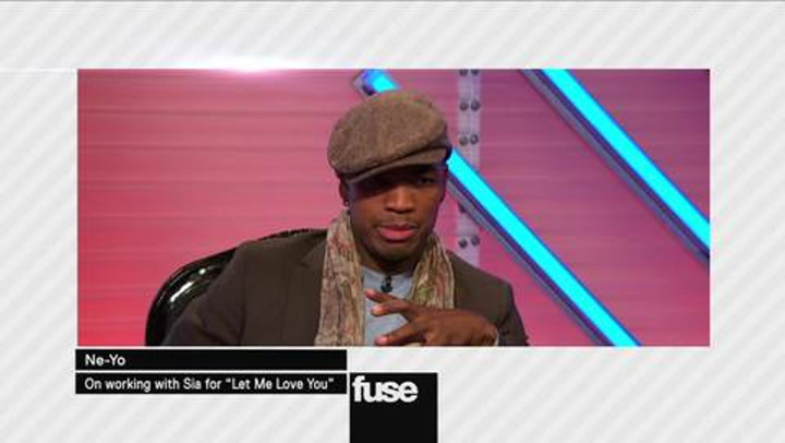 "Shows: Top 40 of 2012: Ne-Yo ""Let Me Love You"""