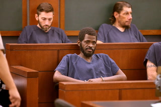 Judge denies bail for man accused of sledgehammer murder