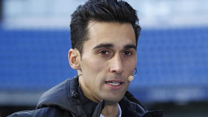 """Arbeloa: """"En dos años estaré preparado para ser entrenador"""""""