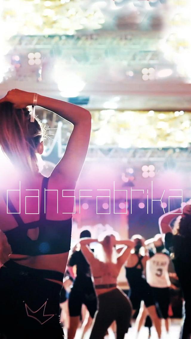 Dans Fabrika - Mesleğin varken dansçı olunur mu?