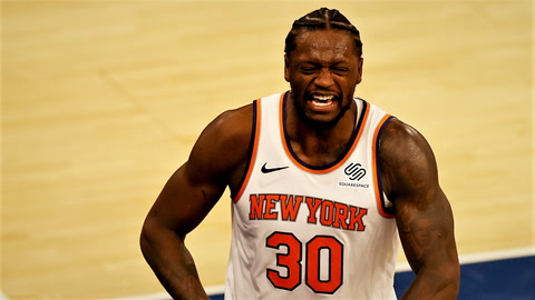 What are the odds Knicks go on run in the playoffs?