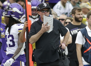 Raiders Coaches Talk Vikings Schemes and the Challenges They Present – VIDEO