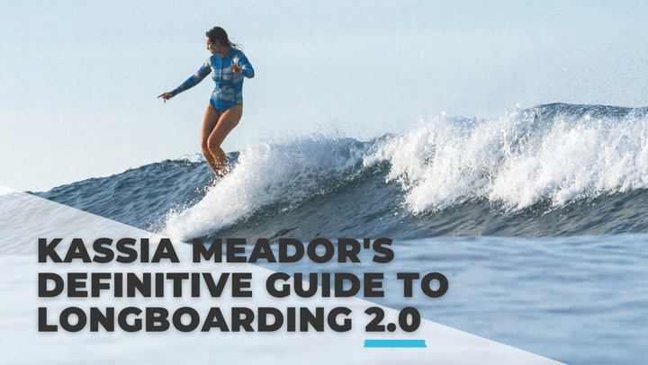 Kassia Meador shares even more gems guaranteed to increase your wave count, uplevel your surfing, and maximize your stoke.