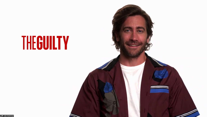 'The Guilty' Interviews
