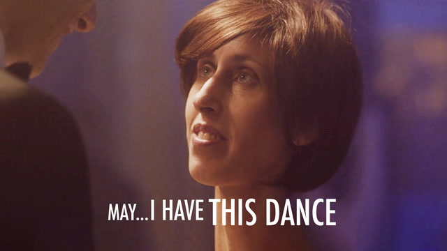 May... I Have This Dance