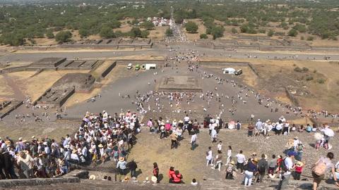 Mexicanos reciben con celebraciones el equinoccio de primavera