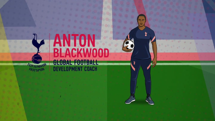 Anton Blackwood – Race to Dispossess
