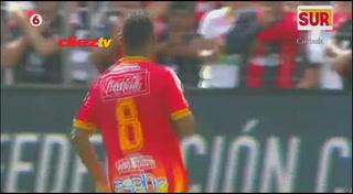 Herediano supera en penales al Alajuelense y pasa a la Gran Final