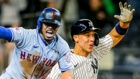 Which team is more likely to win its division: Mets or Yankees?