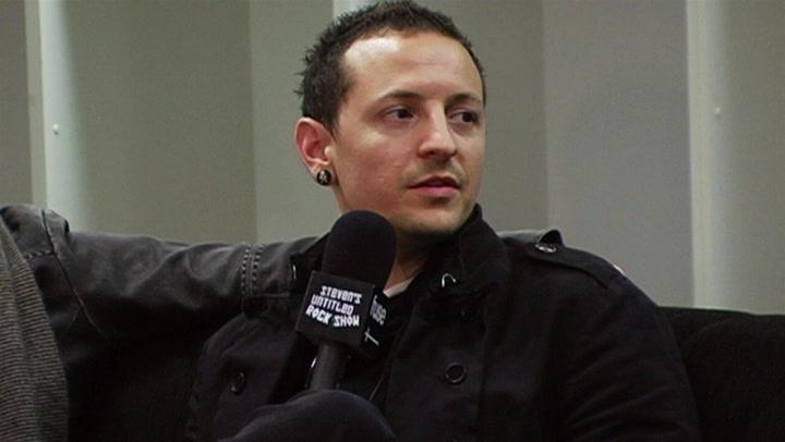 Linkin Park Explain Minutes to Midnight Album Title: #TBT