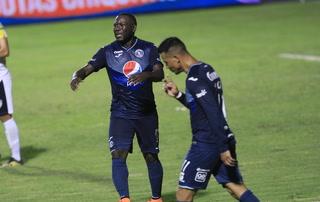 Triste cierre de Motagua ante Real de Minas; cinco partidos sin ganar
