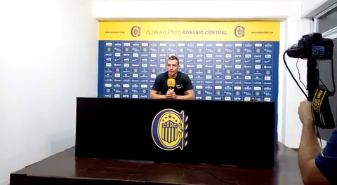 Marco Ruben: Hace rato que sueño con la revancha en la Copa Argentina