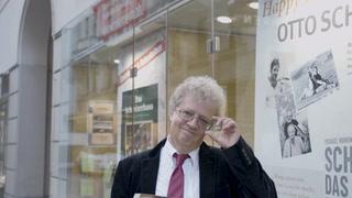 """Thumbnail von Hermann Bauer - Interview zu seinem neuen Kaffehauskrimi """"Grillparzerkomplott"""""""