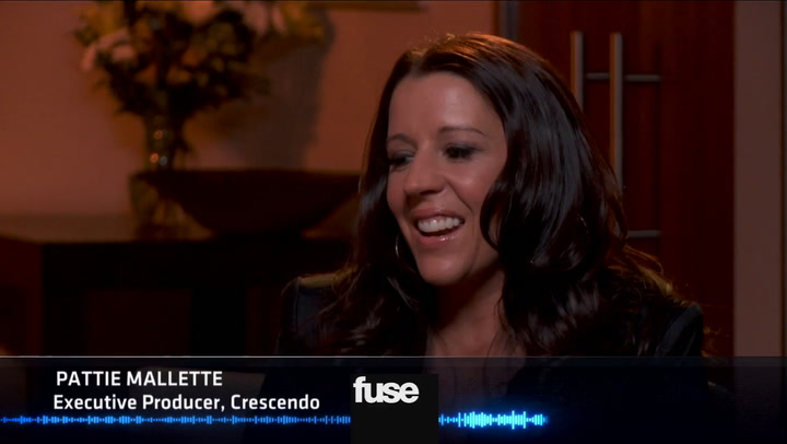 Shows: Fuse News: Pattie Bieber Full Interview