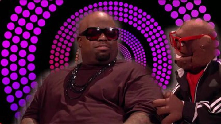 Old Shows: The Lady Killer: CeeLo Gets Dirty, Keri Keeps it 'Clean'