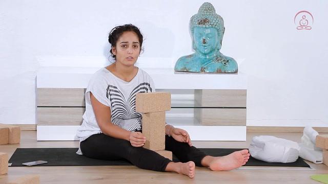 Einführung ins Yin Yoga