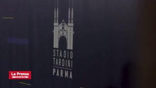 Parma confirmó el regreso de Buffon con espectacular video