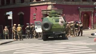 OEA discutirá resolución para que Bolivia llame
