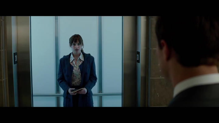 Ny, frekkere «Fifty Shades»-trailer klar