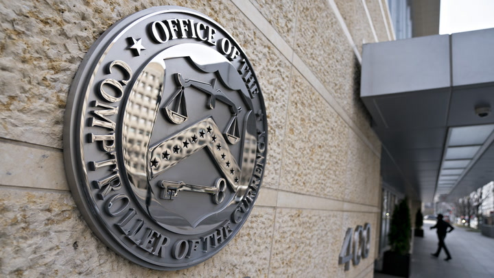 OCC Chief Says US Officials Should Set 'Regulatory Perimeter' for Cryptocurrencies