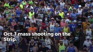 Rock 'n' Roll Marathon to move start line after Las Vegas shooting