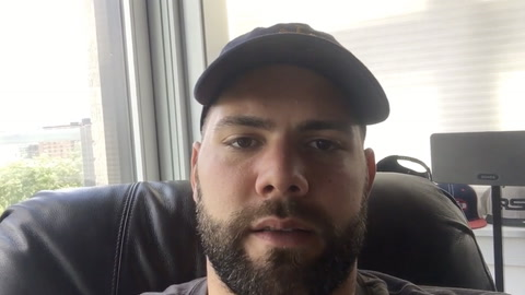 Justin Pugh Goes With the West
