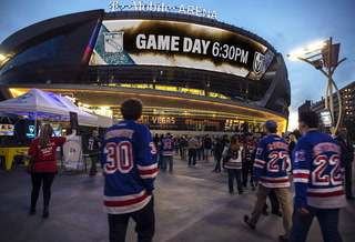 Las Vegas' NHL hub chances in jeopardy over spikes in COVID-19 – Video