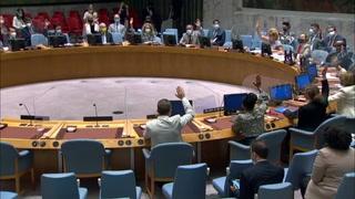 La ONU prolonga su misión en Afganistán seis meses más
