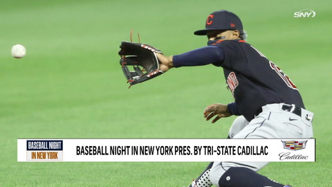 More Lindor: BNNY sees the Mets new shortstop adjusting to New York